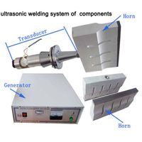 ultrasonic embossing machine with ultrasonic thumbnail image