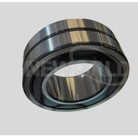 Sealed spherical roller bearing thumbnail image