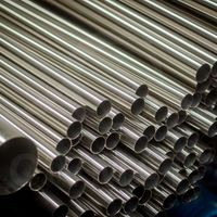 Stainless Steel Welded Pipe & Tube
