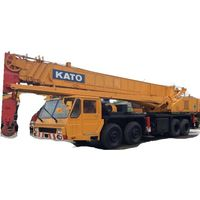 Used Truck Crane ,Kato NK500E