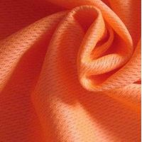 polyester fabric / fluorescent polyester /quick-drying fabric