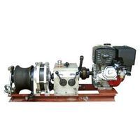 Powered Winches,engine winch,Cable Winch thumbnail image