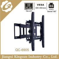 Amazing Tv wall mount bracket with angle adjustable for size 14-42''(YT-6905) thumbnail image