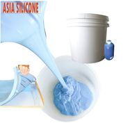 RTV 2 Liquid Silicone Rubber