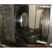 Plastic Household Wash Basin Washbowl Injection Mould