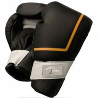 Boxing Gloves Made of Genuine Cowhide Leather