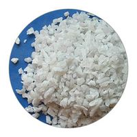 white fused alumina for refractory
