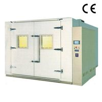RT-304A Walk-in constant temperature and humidity test chamber thumbnail image