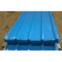 waterproof galvanized color steel plate