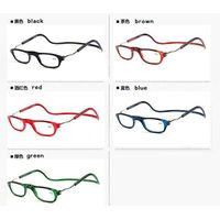 Mix color magnetic reading glasses ,wholesale high quality reading glasses , Mix any color with read