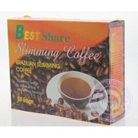 Best Share Slimming Coffee