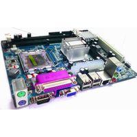 motherboard LGA775 G31 LM3.1, desktop motherboard