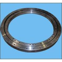 Double ball slewing ring bearing for heavy duty crane and material handling equipments