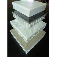 Honeycomb Stone Panel