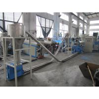 Wind Cooling Plastic Recycling Machine thumbnail image