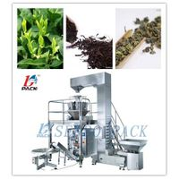 Green Tea Packing Machine thumbnail image