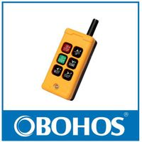 HS-6 Industrial Wireless Remote Control System for Crane Hoist thumbnail image