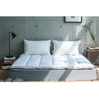 Reasonable Price Factory Wholesale Bedroom Furniture Double Air Magnetic Watermelon Air Mattress