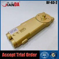 Heavy Duty Gold Color Floor Hinge