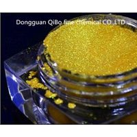 Crystal Golden Series Pearl Pigment