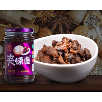 280g Wuxiang Flavour Not Spicy Shiitake Mushroom Sauce