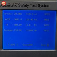 Automatic Safety Test System thumbnail image