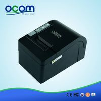 OCPP-58C: 58mm thermal receipt POS bill printer with auto cutter thumbnail image