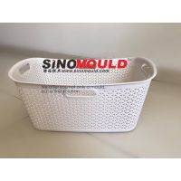 Laundry Basket and Household Commodity Mould