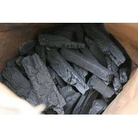 NATURAL HARD WOOD CHARCOAL
