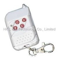 Remote Controller for Wireless Home Alarm System (L&L-131A) thumbnail image