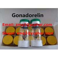 High Quality Gonadorelin 10mg/Vial on Sale for Muscle gains