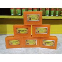 Papaya Honey Soap with Kojic - 135g