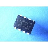 electronic components NE555/AMS1117/LM358 thumbnail image