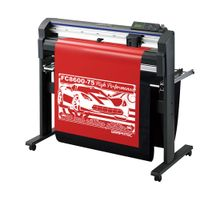 "Graphtec FC8600-75 30"" Vinyl Cutter (ArizaPrint)"