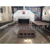 (Wood-plastic) WPC Profile Production Line