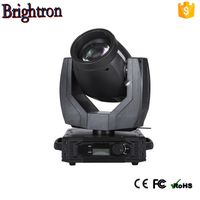 Wash Zoom Moving Head stage equipement sharpie price 7r 230w Intelligent lighting moving head beam thumbnail image