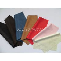 Chamois/Suede (190-230g) Microfiber Lens Cleaning Cloth thumbnail image