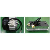 BLDC motor for vehicles thumbnail image