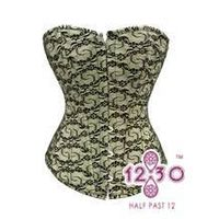 Apricot MH31 2011 new corset thumbnail image