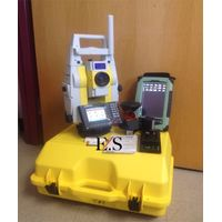 "Geomax Zoom 80 S 5"" Robotic Package"
