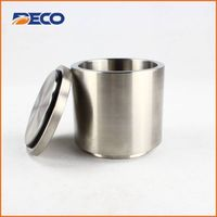 Stainless Steel Ball Mill Jar