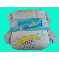 sunny baby diaper with competive price  grade b disposable baby diaper thumbnail image