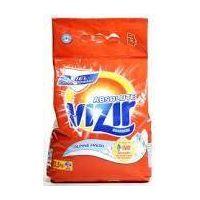 Vizir washing powder
