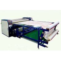 Digital T Shirt Roller Sublimation Heat Press Trasfer Printing Machine BD610/1700