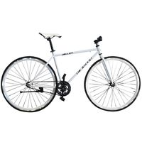 Bicycle fixie single speed fixed gear - Helliot bikes tribeca 17