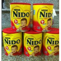 Red Cap Nestle Nido Milk 400g from Holland thumbnail image