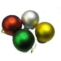 christmas ball thumbnail image