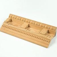 Decorative wood Crown Mouldings