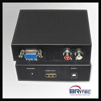 HDMI Converter VGA to HDMI Converter