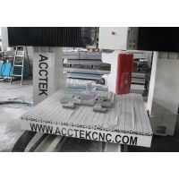 China 5 axis cnc woodworking machinery router AKM1212-5A thumbnail image